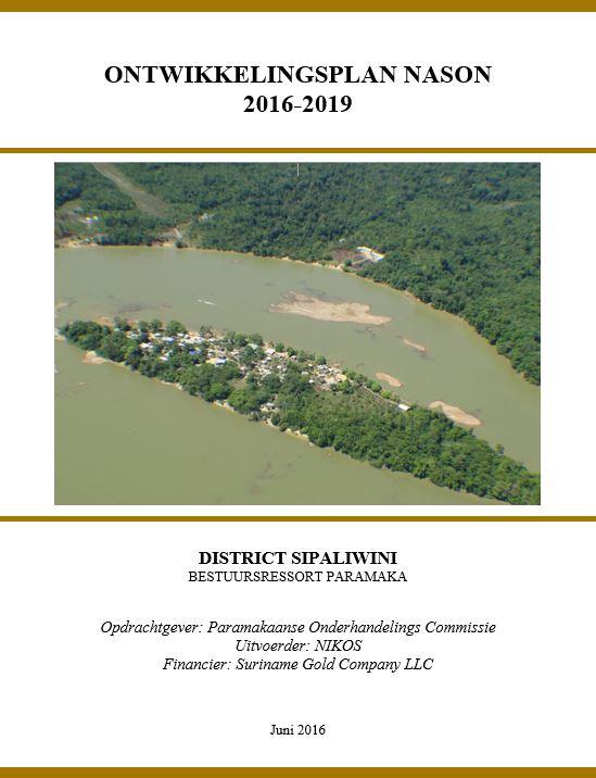 Ontwikkelingsplan Nason FINAL